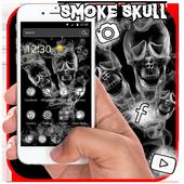 Smoke Skull Theme 1.1.2