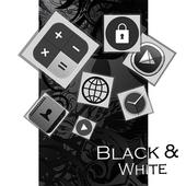 Black Grey White Theme 1.1.3