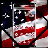 American Flag Theme 1.1.2