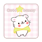 For Cute Bunny Theme 1.1.1