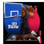 Basketball Dunk 3D Theme 1.1.7