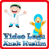 Video Lagu Anak Muslim 1.2