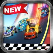 Blaze : Race On Sky City 1.0