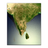 India from Space (Admob) 1.9.1