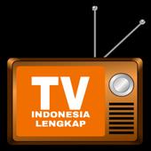 TV Indonesia Lengkap 2.8.5