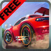 Drift Race V8 FREE 1.0.7
