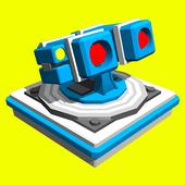 Tower raft IO 0.2