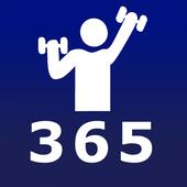 365 days challenge 1.0