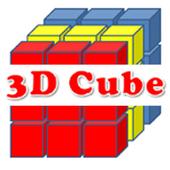 3D Cube Free
