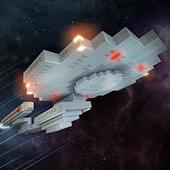 Blocky Odyssey | Space Ships 1.0.0