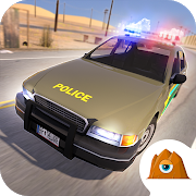 Cop Car Chase 🚨 Police Robber Racing City Crime 2.11.6