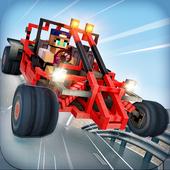 🏁 Extreme City Buggy Racing 1.0.0