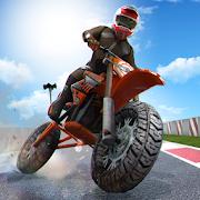 Real Motor Bike Racing - Highway Motorcycle Rider 2.11.9