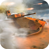 World of War Tanks Heroes