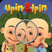 Upin Ipin SpotterLC Games Development IncCasual