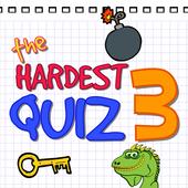 The Hardest Quiz 3 1