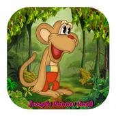 Jungle Runner Rush Free 1.0