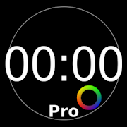 Simple Stopwatch ProL.droidSports