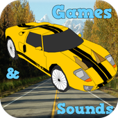 Car Games For Kids 1.4