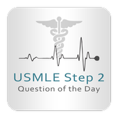 USMLE Step 2 Question a Day 1.0.6