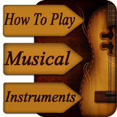 Learn How To Play All Musical Instruments Videos 2.1