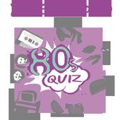 Yo Crecí en los 80- 80s Quiz 1.1