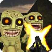 Zombie Island 1.0