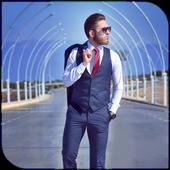 Suit Photo Frames 1.1