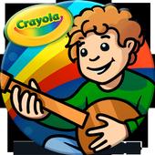 Crayola Color, Draw & Sing 1.0.55
