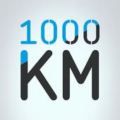 Le 1000 km 1.2