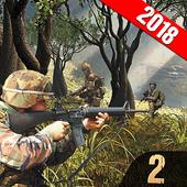 Commando Adventure Mission 2