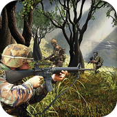 Commando Adventure MissionLegend 3D GamesAction