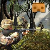 Commando Adventure Mission VR 1.0