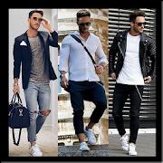 Daily Men Fashion 2018