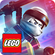 LEGO® NINJAGO®: Ride Ninja 20.5.430