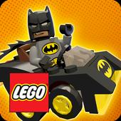 LEGO® DC Mighty MicrosLEGO System A/SRacingAction & Adventure