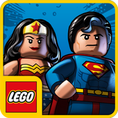 LEGO® DC Super Heroes 7.0.143