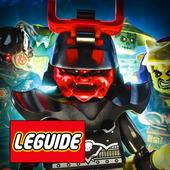 LEGUIDE LEGO Ninjago: Shadow of Ronin 1.0