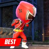 Beatem Power Ninja Steel 1.2.0