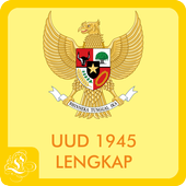 UUD 1945 Lengkap 1.0