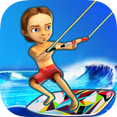 Kite Surfer 1.4