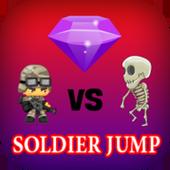 Soldier Jump