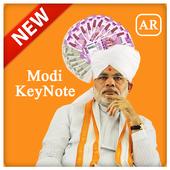 Modi Keynote 1.0
