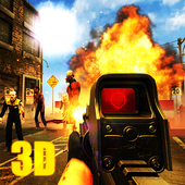 KILL DEAD: Zombie Shooter Call 1.5