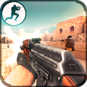 Counter Terrorist-SWAT Strike 1.3