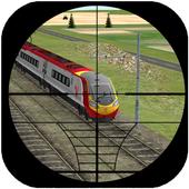 Sniper Train Attack 1.0