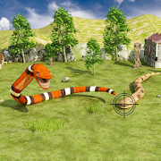 Anaconda Snake Hunting 1.0.4