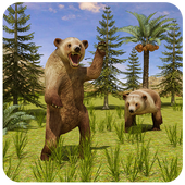 Jungle Bear Sniper Hunt 2015 1.4