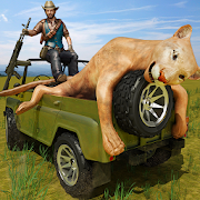 Sniper Hunter – Safari Shoot 3D 1.0
