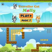 Traveller Cat Molly 1.0